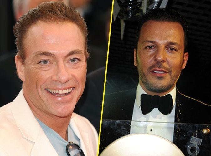 """Jean-Claude Van Damme et Jean-Roch vont devenir vos """"Anges Gardiens"""" !"""
