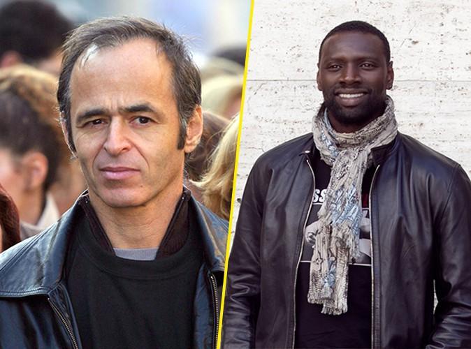 Jean-Jacques Goldman et Omar Sy : personnalités préférées des français !