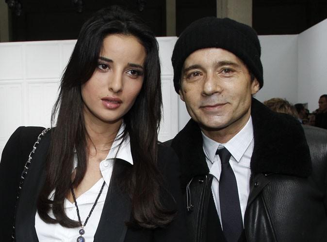 Jean-Luc Delarue : sa veuve Anissa sous pression et cambriolée, une œuvre d'art disparaît…
