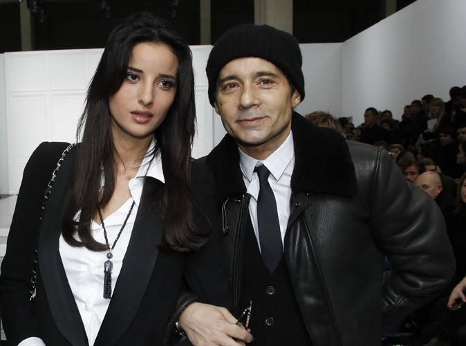 Jean-Luc Delarue : son héritage partagé entre sa veuve Anissa et son fils Jean ...