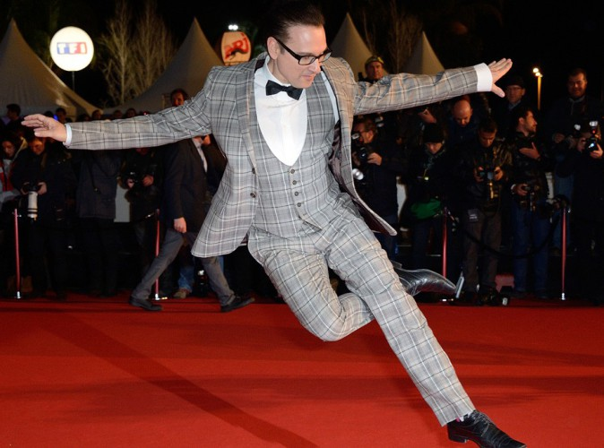 Jean-Marc Généreux (Danse avec les stars) se lance dans le cinéma!