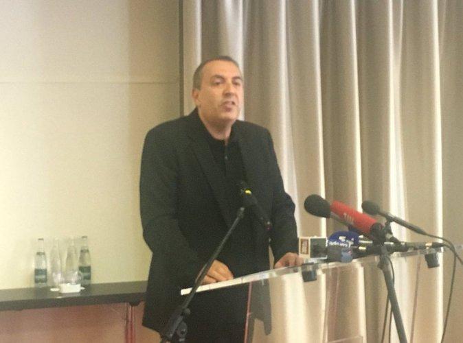 """Jean-Marc Morandini riposte : Marc-Olivier Fogiel et Matthieu Delormeau veulent """"le tuer"""" !"""