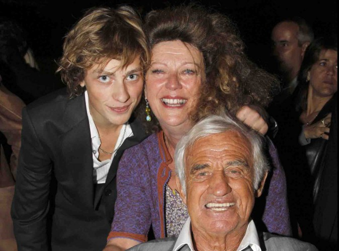 Jean-Paul Belmondo : moment de douleur... il vient de perdre sa filleule.