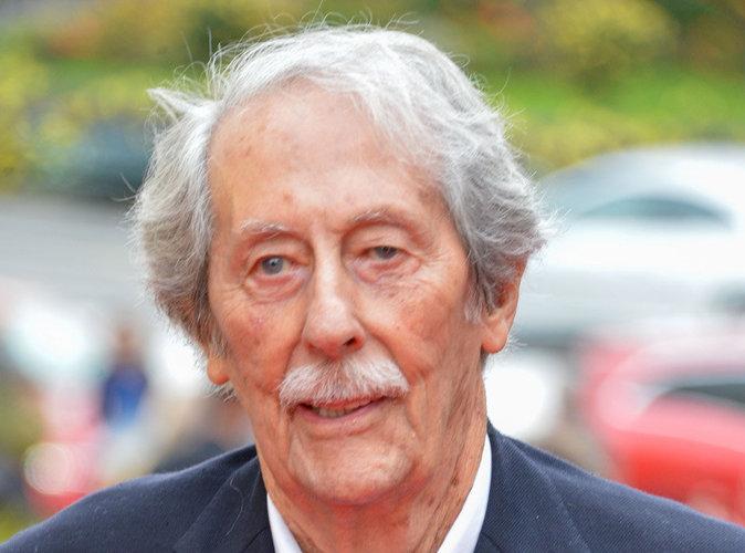 Jean Rochefort hospitalisé d'urgence à 86 ans