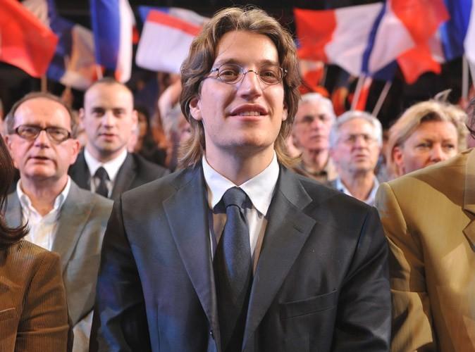 Jean Sarkozy : papa pour la deuxième fois !