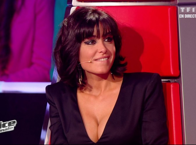 Jenifer quitte The Voice ?