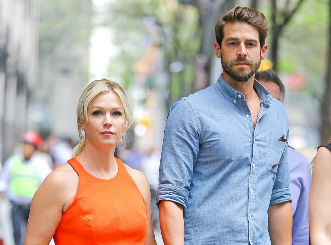Jennie Garth : découvrez les coulisses de son mariage avec Dave Abrams !