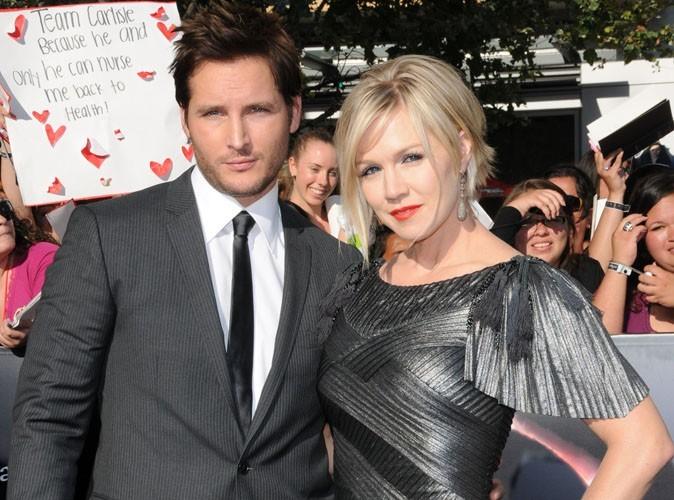 Jennie Garth et Peter Facinelli : ils sont officiellement divorcés !