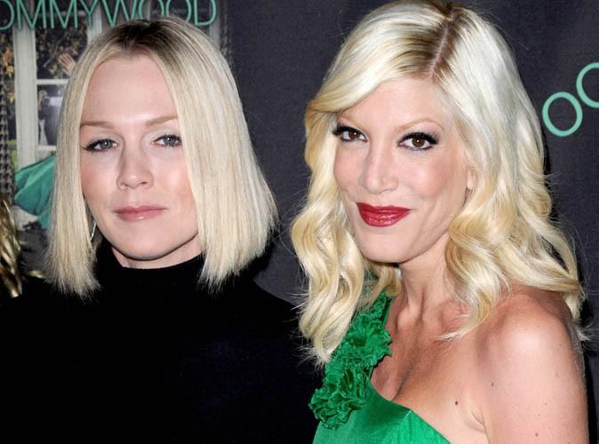 Jennie Garth et Tori Spelling : bientôt réunies dans une nouvelle série ?