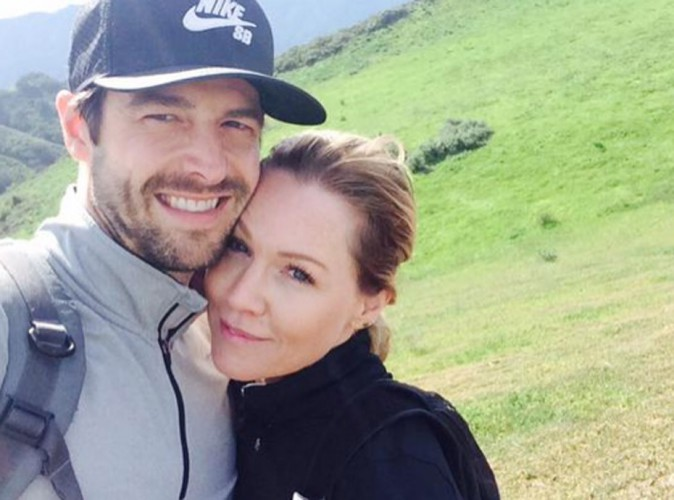 Jennie Garth : jamais deux sans trois, l'actrice est fiancée !