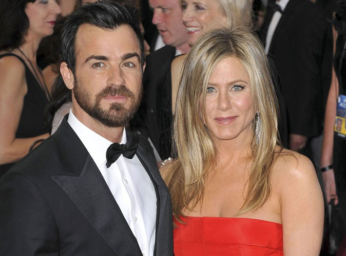 "Jennifer Aniston : avec Justin (Theroux) ""nous nous sentons déjà mariés"" !"