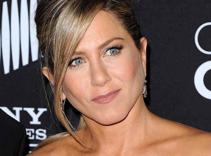 Jennifer Aniston : elle dément avec humour le retour de Friends !