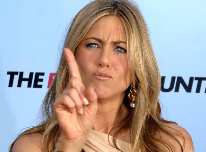Jennifer Aniston : elle n'a pas encore décidé de se prendre pour Angelina Jolie !