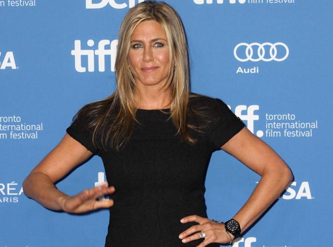 Jennifer Aniston : elle refuse d'aller au Japon à cause du massacre des dauphins !