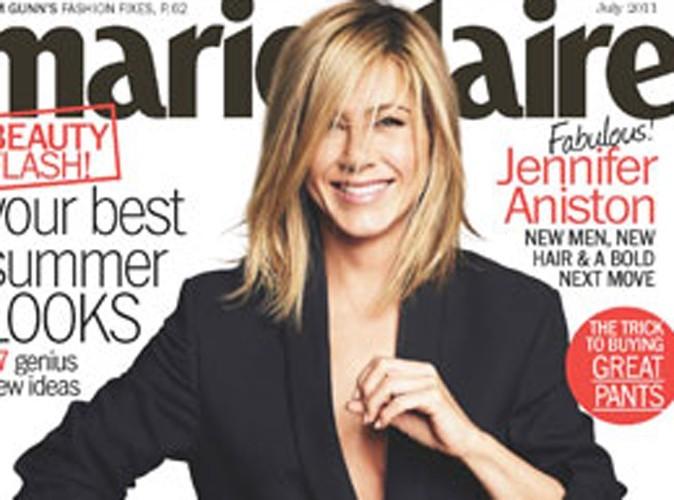 Jennifer Aniston Elle Se Verrait Bien D Coratrice D Int Rieur