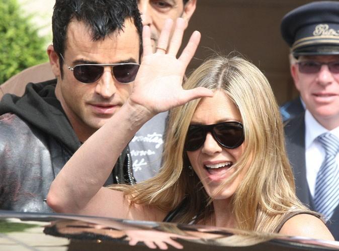 Jennifer Aniston : en bikini sur un yacht avec son homme, c'est la belle vie !