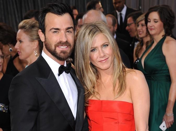 Jennifer Aniston et Justin Theroux : y'a de l'eau dans le gaz !