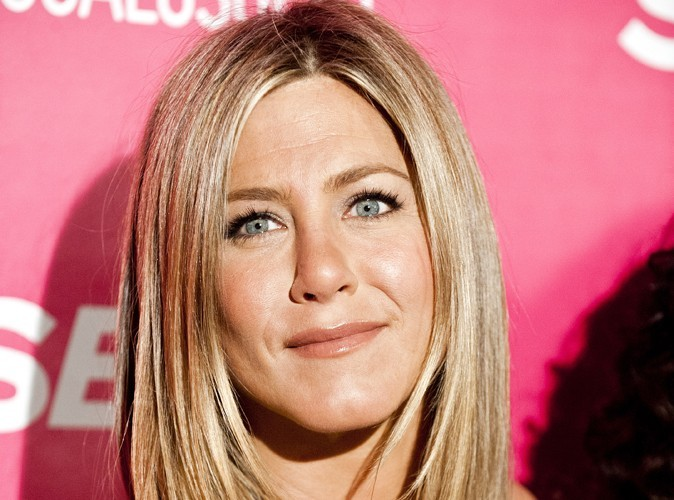 Jennifer Aniston : jalouse des cheveux de Kate Middleton !