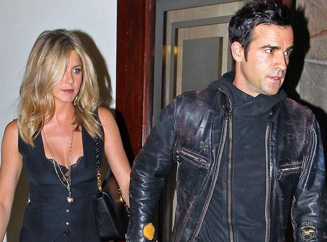 Jennifer Aniston : l'ex de Justin Theroux veut voir le couple quitter New York !