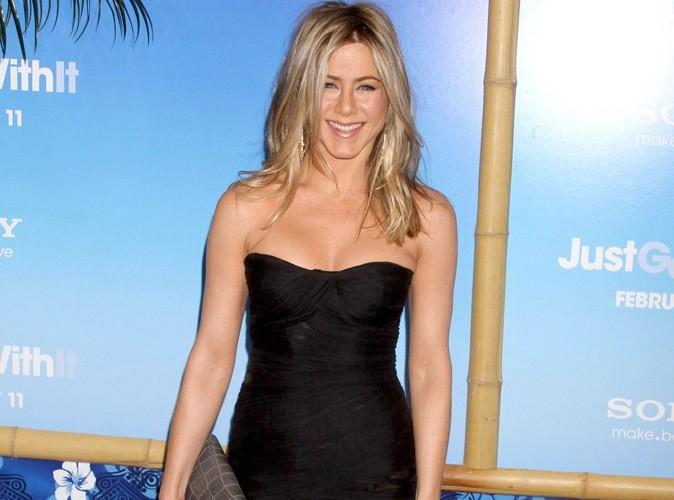 """Jennifer Aniston : """"Les gens veulent juste me voir maman et mariée"""""""