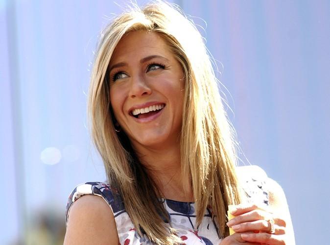 Jennifer Aniston : ou comment claquer 20000$ en éclairage...