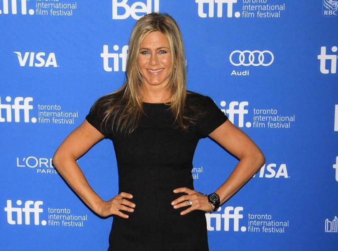 Jennifer Aniston : sa tête rasée fait le tour des réseaux sociaux !