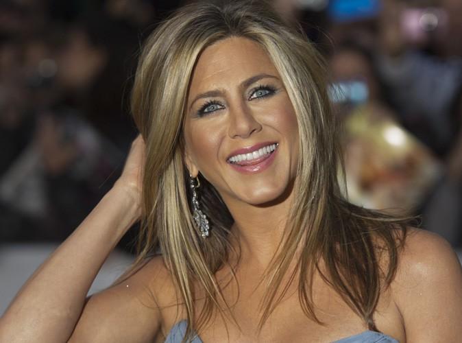 Jennifer Aniston : soirée d'anniversaire en petit comité, mais sans Justin Theroux !