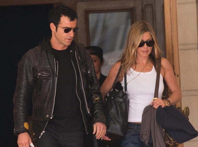 Jennifer Aniston : son mec, Justin Theroux, a un corps de rêve !