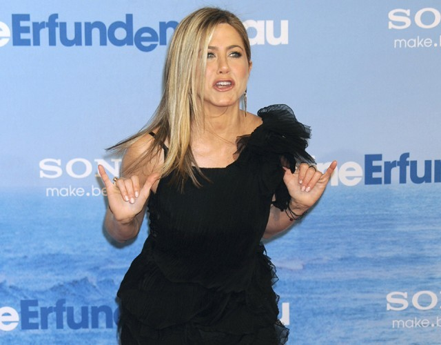Jennifer Aniston : un cœur à prendre ?