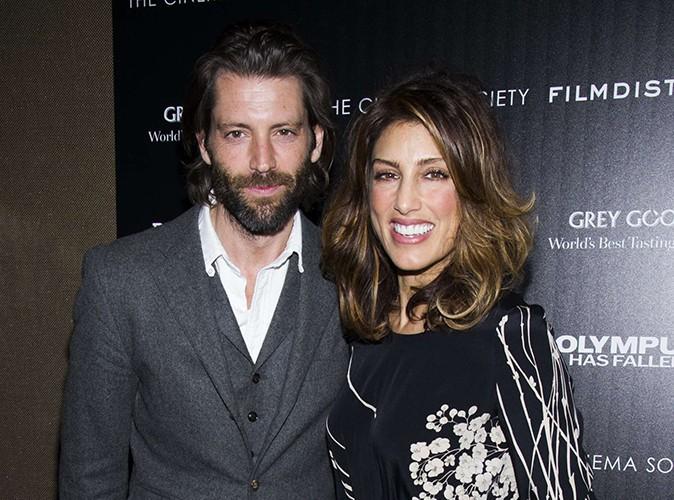 Jennifer Esposito : l'ex-femme de Bradley Cooper s'est fiancée !