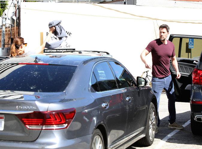 Jennifer Garner et Ben Affleck : Mais à quoi jouent-ils?