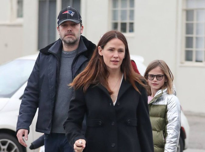 Jennifer Garner : L'actrice est enfin prête à divorcer de Ben Affleck