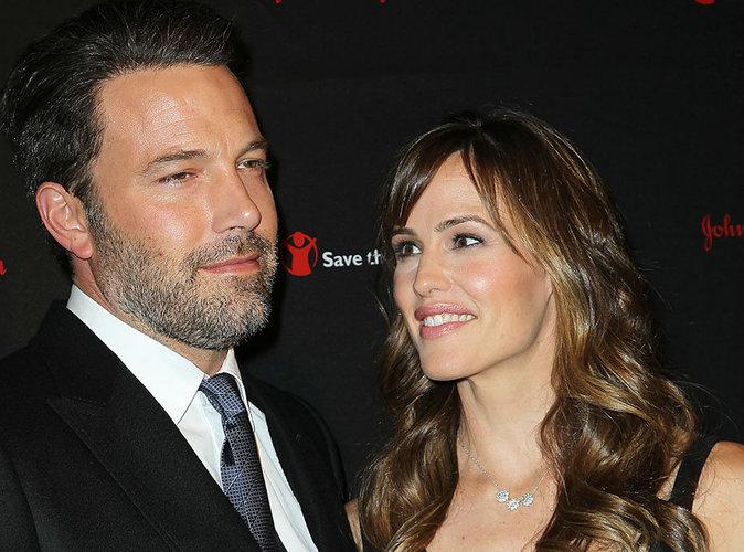 Jennifer Garner ne sait plus trop si elle veut divorcer de Ben Affleck...
