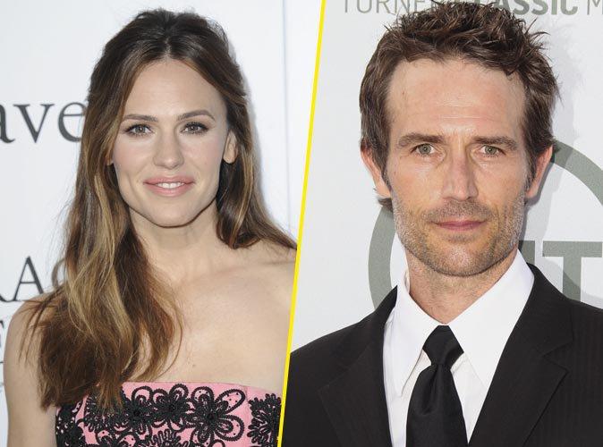 Jennifer Garner se consolerait-elle dans les bras de son ex, Michael Vartan ?