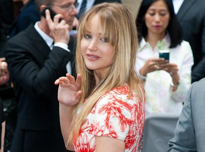 Jennifer Lawrence : 10 millions de dollars pour la suite de Hunger Games !
