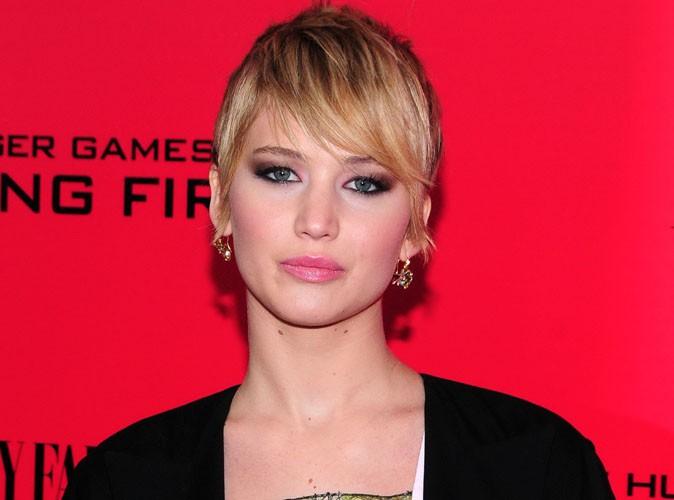 """Jennifer Lawrence : """"Cela devrait être illégal de traiter quelqu'un de gros à la télé"""" !"""