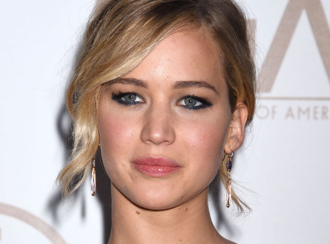 Jennifer Lawrence en a