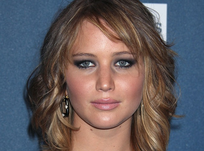 Jennifer Lawrence : en lice pour incarner le rôle principal dans le film Fifty Shades of Grey ?