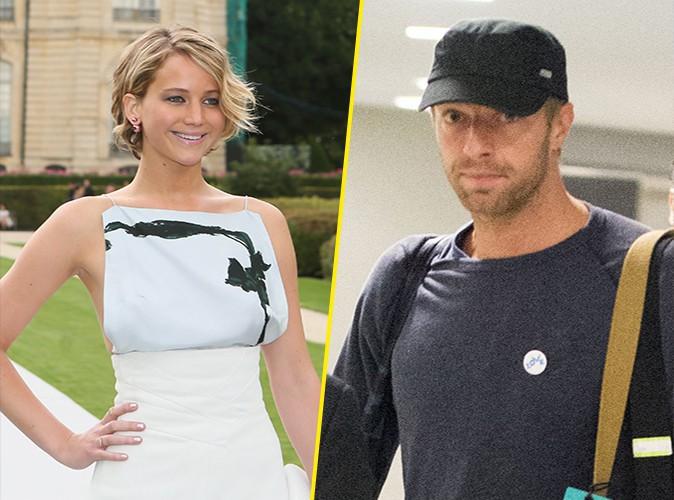 Jennifer Lawrence et Chris Martin : ils ne se cachent plus et multiplient les dîners romantiques !