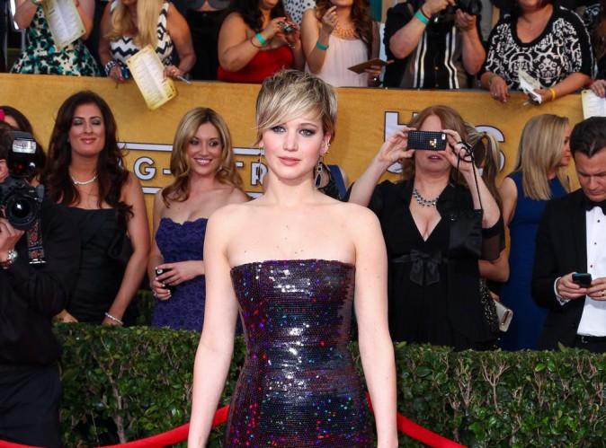 Jennifer Lawrence fiancée ? La rumeur démentie !