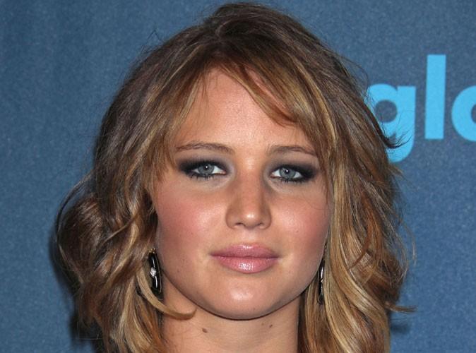 """Jennifer Lawrence : """"Je vais passer Noël à faire du tir aux pigeons !"""""""
