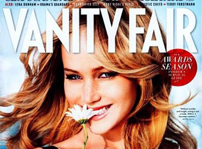Jennifer Lawrence : la femme la plus désirable du monde pas du tout à l'aise sur tapis rouge...