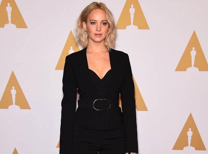 Jennifer Lawrence nue sur la toile : le hacker plaide coupable !
