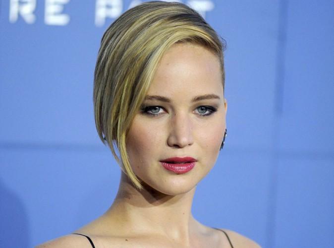 Jennifer Lawrence : première victoire contre les hackers !