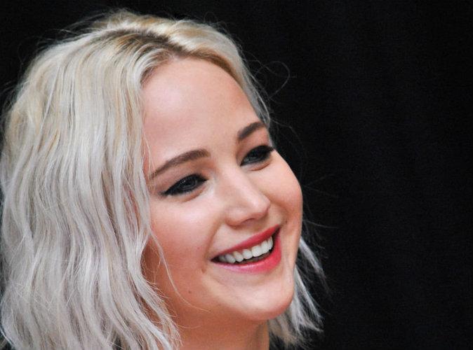 Jennifer Lawrence : son impressionnant salaire en 2016 vient d'être révélé !