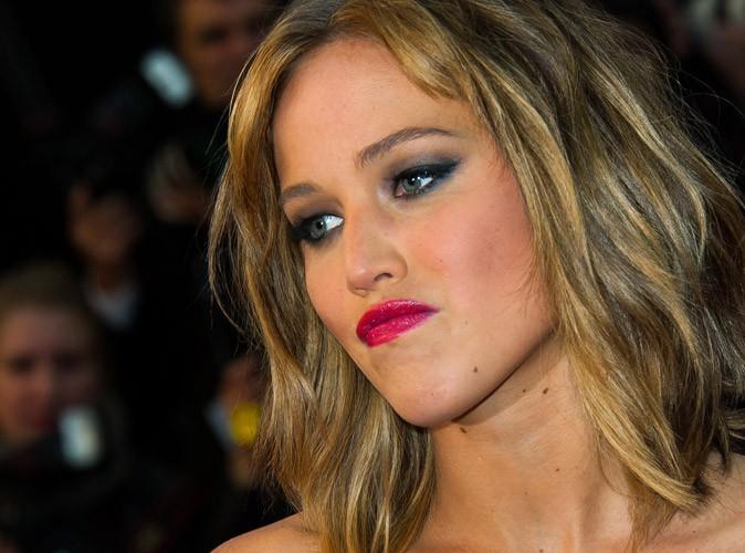 Jennifer Lawrence : voilà ce qui peut la mettre hors d'elle !