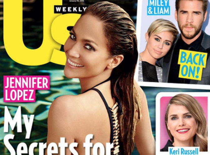 Jennifer Lopez : alerte à la bombe en couverture de Us Weekly !