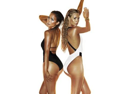 """Jennifer Lopez : découvrez son remix de """"Booty"""" avec Iggy Azalea !"""
