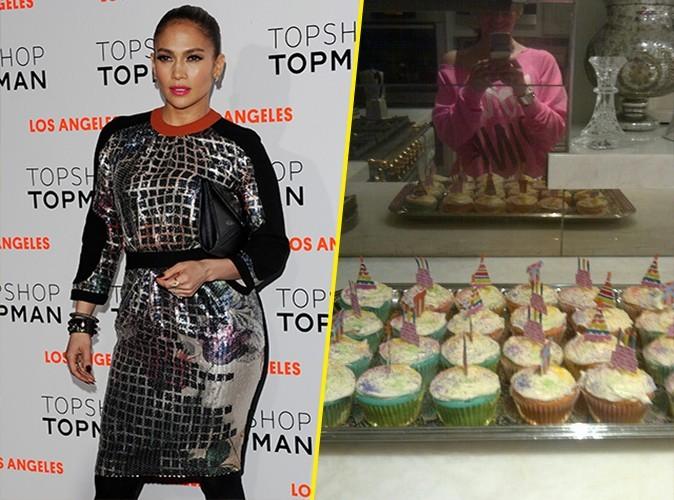 Jennifer Lopez : elle célèbre les 5 ans de ses jumeaux, Max et Emme !