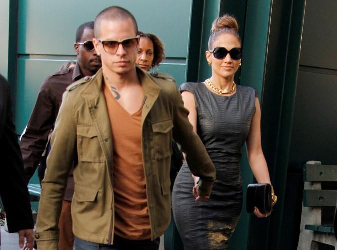 Jennifer Lopez : elle embauche son Casper sur sa tournée mondiale !